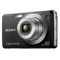 SONY CYBER-SHOT DSC W220